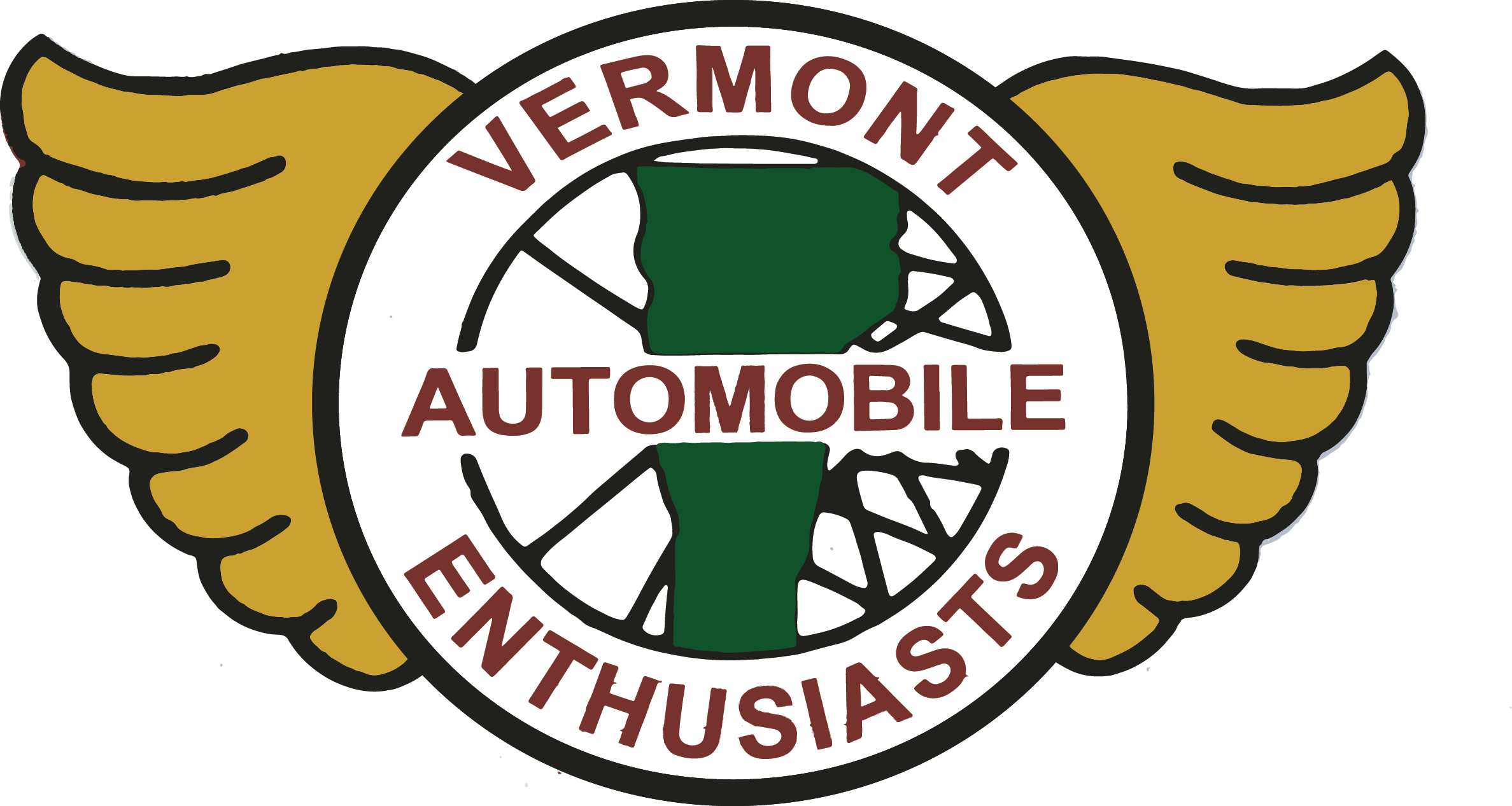 Vertmont Auto Enthusiasts Logo